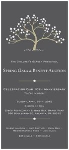 springgalaandbenefitauction2015